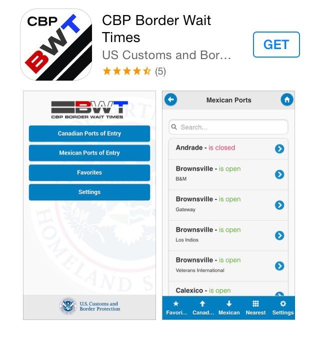 border app